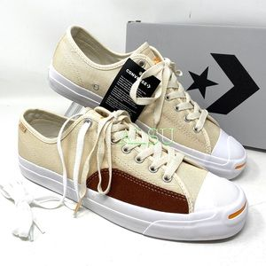 Converse Jack Purcell PRO Canvas Natural Ivory Men